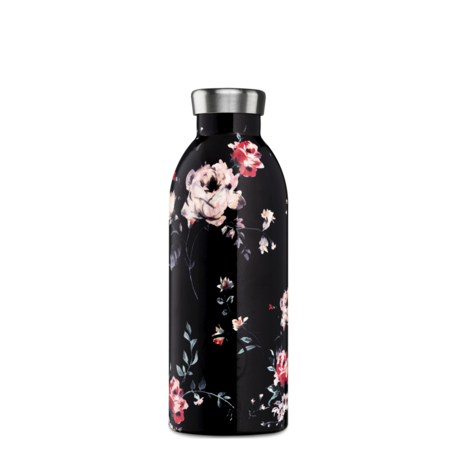 clima bottle ebony rose 500ml