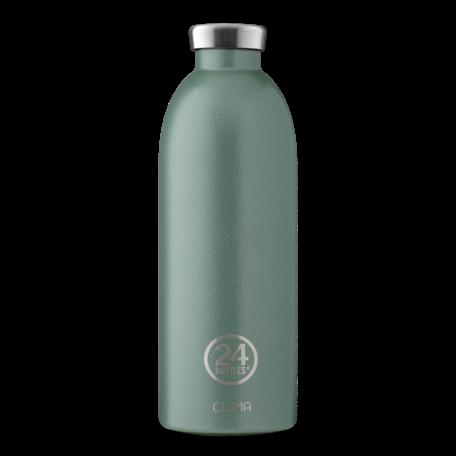 clima bottle moss green 850ml