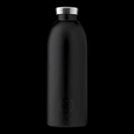 clima bottle Tuxedo black 850ml