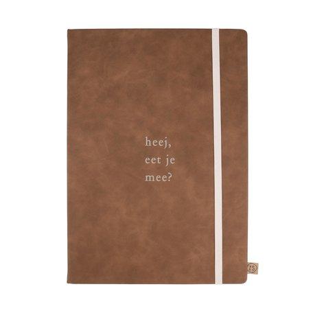 receptenboek eet je mee
