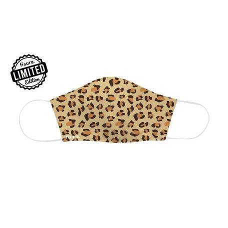 mondmasker cheetah
