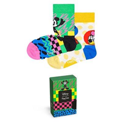 disney gift set socks