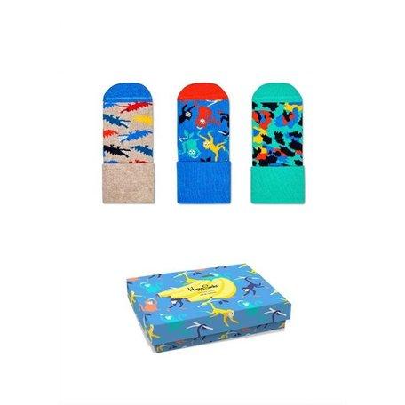 giftbox jungle 3 pairs