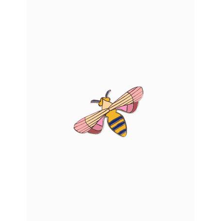 pin honey bee