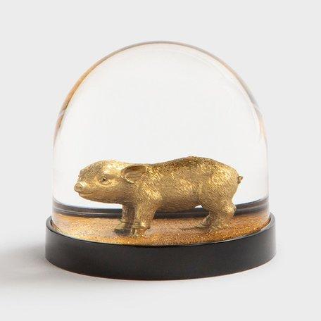 wonderball gold pig