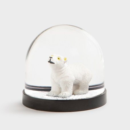 wonderball polar bear