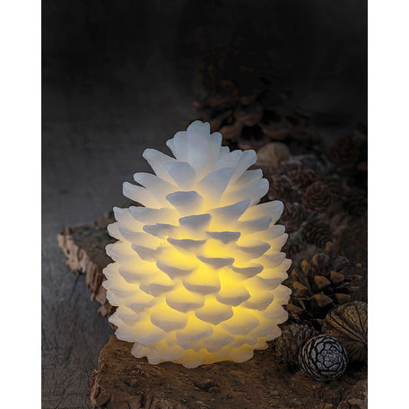 Clara cone H14, white