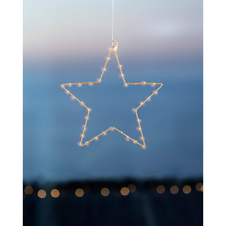 Livia star 40L Gold