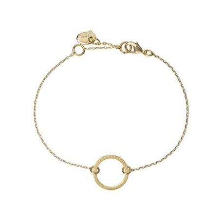 small circle bracelet 8115302 gold
