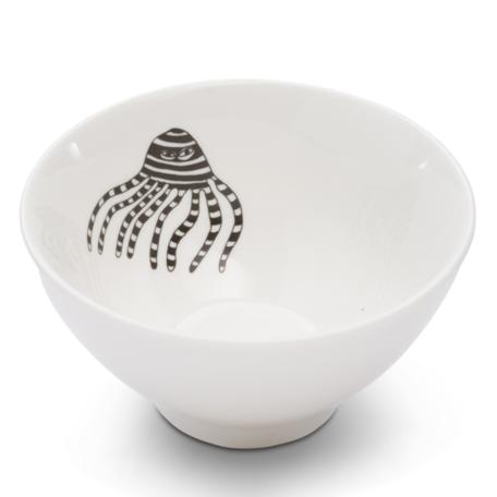 bowl octo