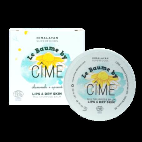 Le baume by Cime