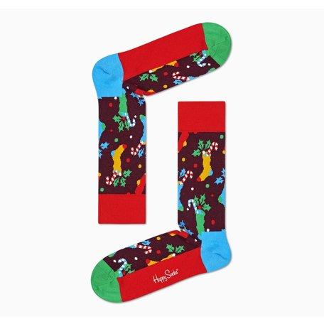 christmas stocking socks