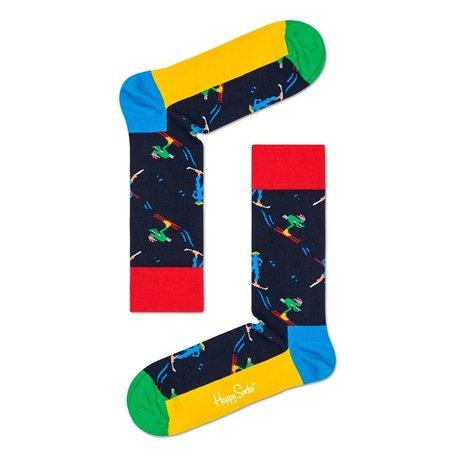 skiers socks