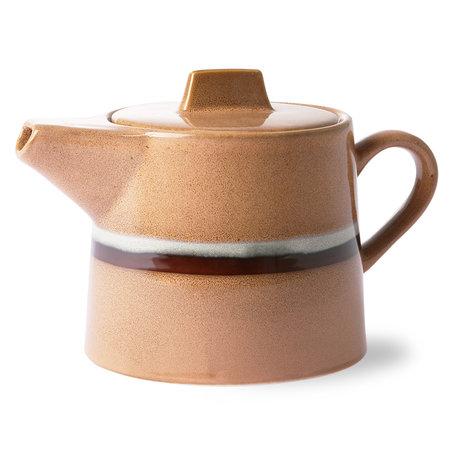 ceramic tea pot ACE6881
