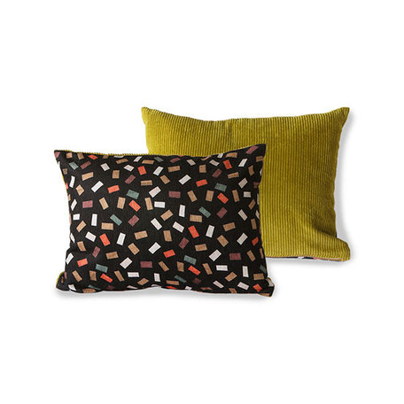 DORIS for HK TKU2121 flakes cushion