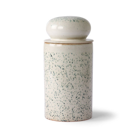 ceramic storage jar ACE6959