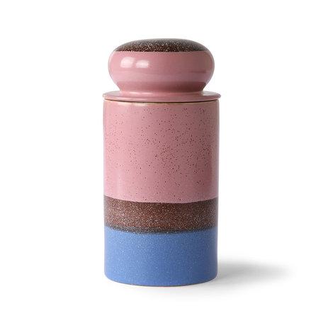 ceramic storage jar ACE6958