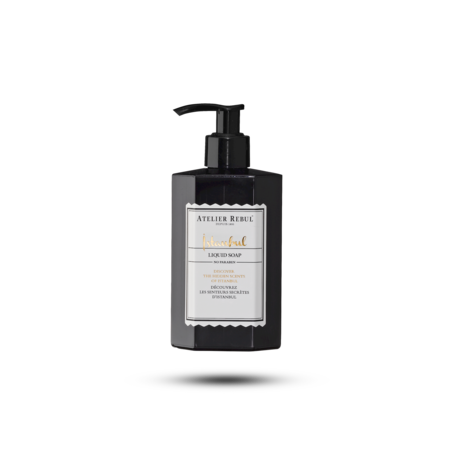 liquid soap istanbul 250ml