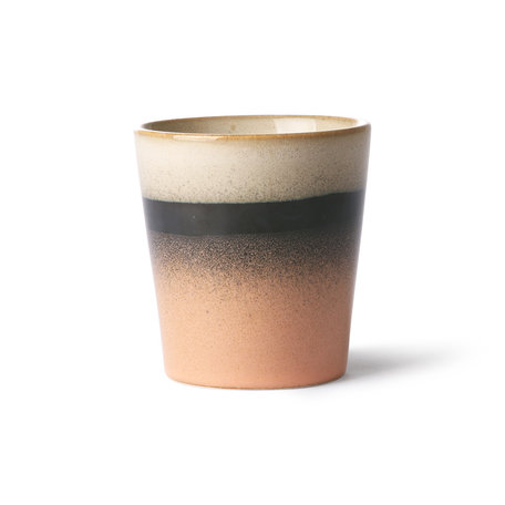 70's coffee mug tornado ACE6861