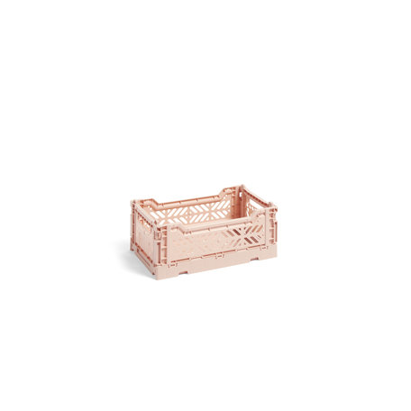 colour crate S soft pink