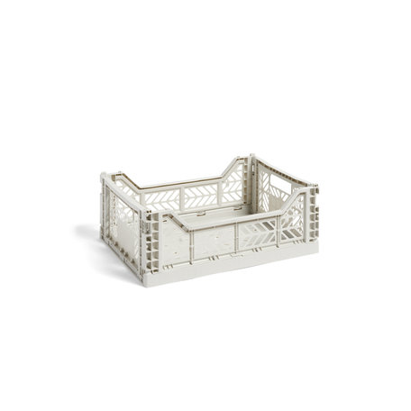 colour crate M light grey