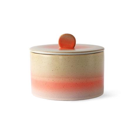 ceramic cookie jar ACE6969