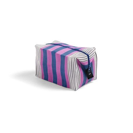 candy wash bag pink