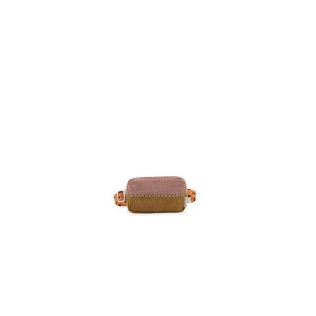 fannypack corduroy dusty pink 1801819