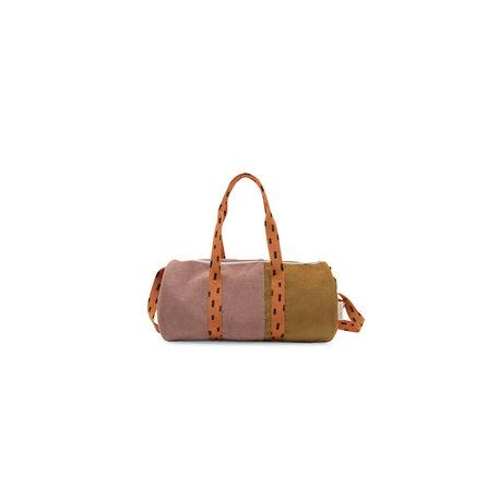 duffle bag L dusty pink 1801823