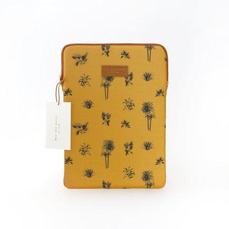 palmgrove laptop sleeve 13 inch