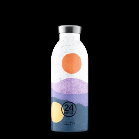clima bottle midnight sun