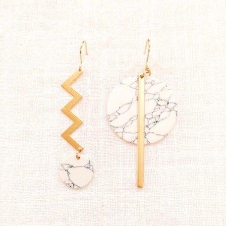 earrings BOM 035