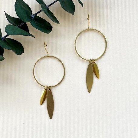 earrings BOL 594