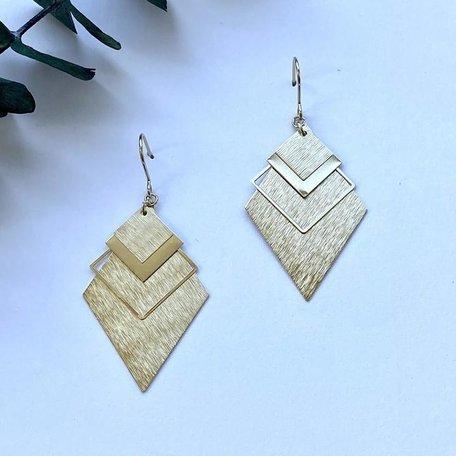 earrings BB 041