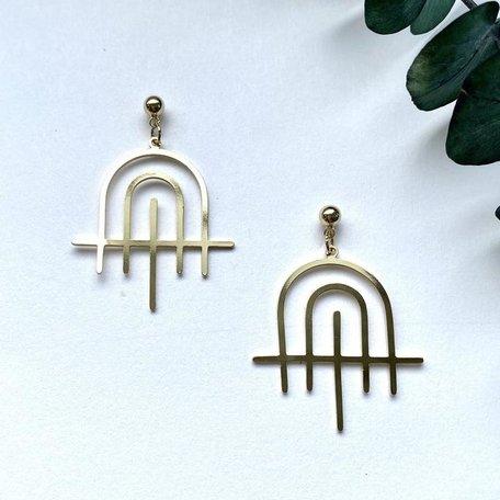 earrings BB 057