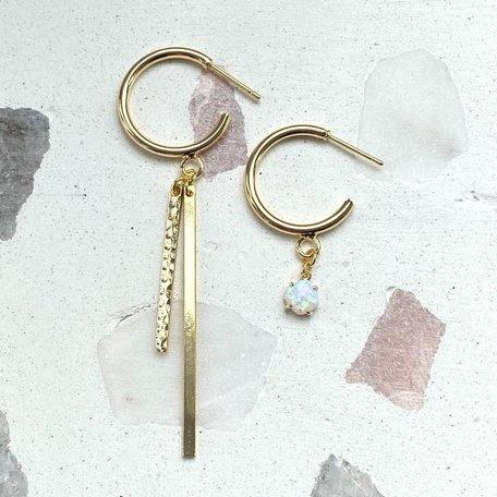 earrings BOO 678