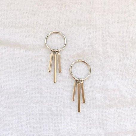 earrings BOA 154