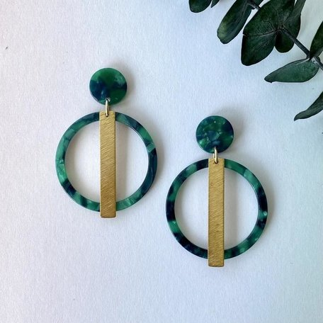 earrings BOAC 615