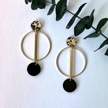 earrings BOAC 606