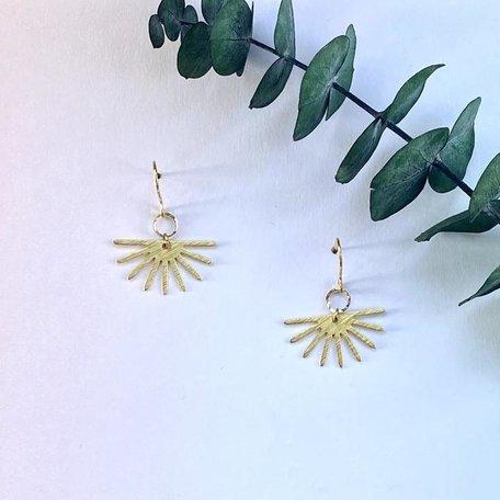 earrings BOL 568