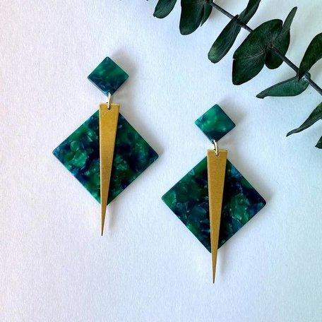 earrings BOAC 604