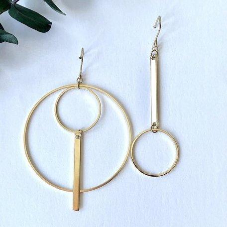 earrings BB 044