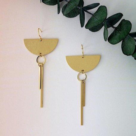 earrings BB 005