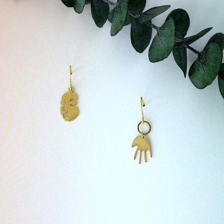 earrings BB 008