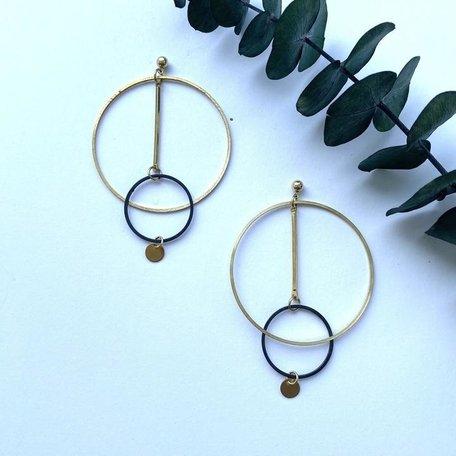 earrings BOL 546