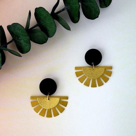 earrings BOAC 564