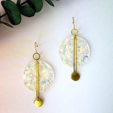 earrings BOAC 554