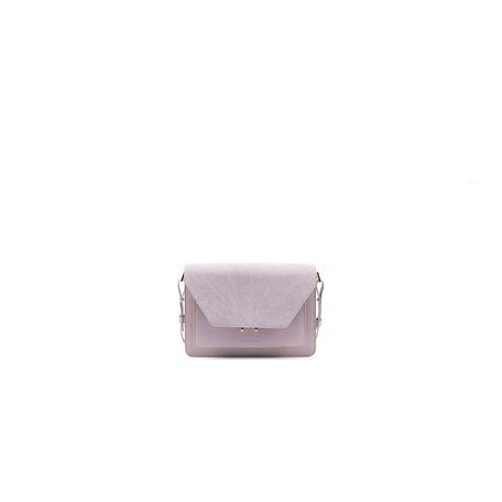 the sticky sis club satchel hazy lilac