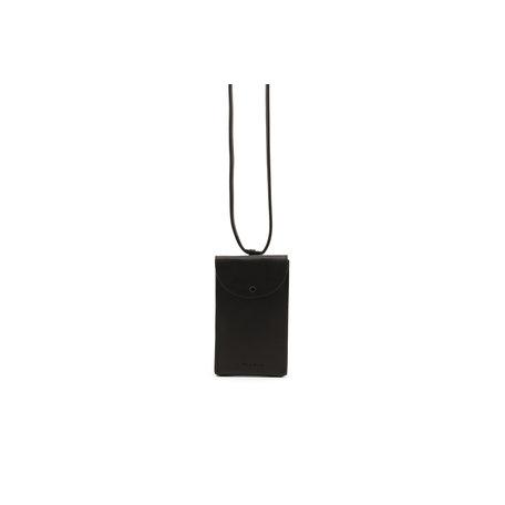 phone pouch black 1601566
