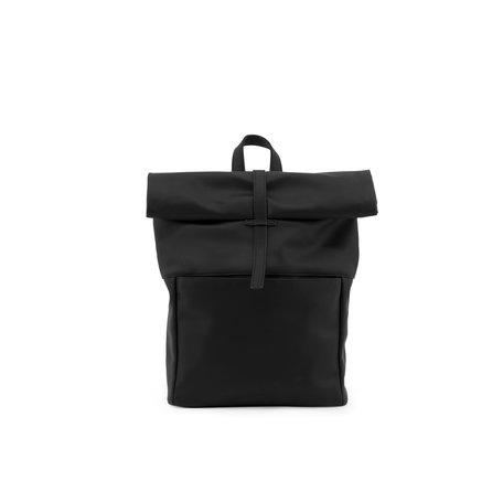 herb backpack black